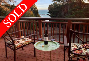 Slim Creek Ranch, 18860 Highway 1, Ragged Point  **SOLD**