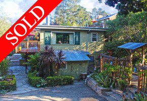 1648 Pineridge, Cambria **SOLD**