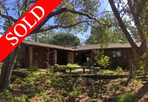 2698 Ernest Place, Cambria, CA *SOLD*