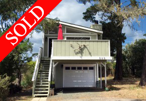 565 Hastings St, Cambria, CA  *SOLD*