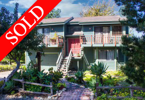 2775 Taft Place, Cambria  *SOLD*