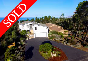 432 Exeter, Leimert Estates, Cambria, CA 93428 *SOLD*