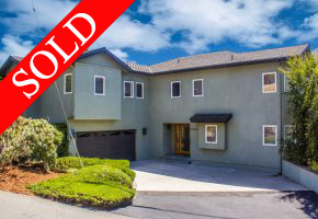 2393 Madison St, Cambria, CA 93428 *SOLD*