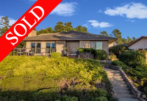 447 Exeter, Cambria, CA 93428 *SOLD*