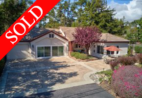 1155 Warren Rd, Cambria, CA 93428 *SOLD*