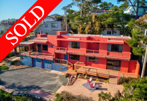 5780 Charing La, Cambria, CA 93428 *SOLD*