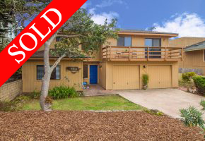 340 Weymouth St, Cambria CA 93428 *SOLD*